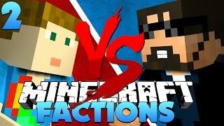 Minecraft Factions | GLADIATOR GAMBLING! [2]