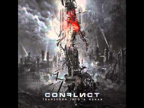 Conflict - Transform Into A Human (Full Album)