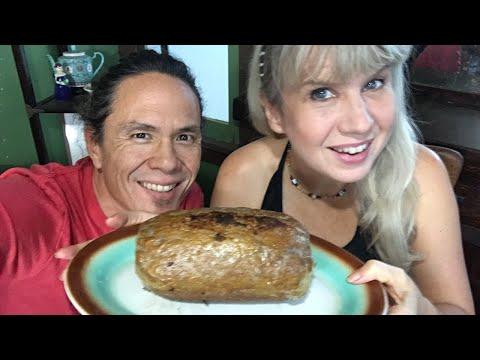 LIVE Vegan Thanksgiving Dinner