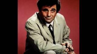 Columbo  ( RIP Peter Falk 1927-2011 )