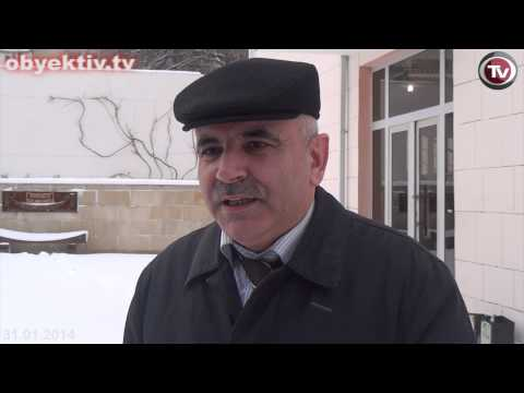 JAILED MINISTER ALI INSANOV ARRAIGNS AZERBAIJANI AUTHORITIES