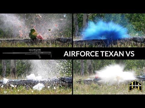 AirForce Texan .45 | Social Question