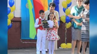 Я - патриот своей страны! КРШГ №54. Алматы.