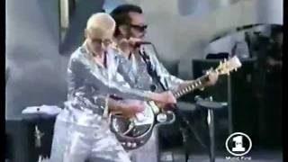 Eurythmics - Live In Seattle