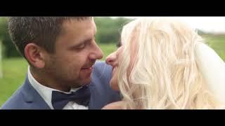 Свадьба Виктор и Ирина