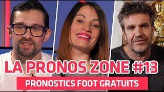 La Pronos Zone du 09/02/19 - Pronostics Foot Gratuits (Série A, Ligue 1, Ligua, Premier League...)