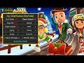 Subway Surfers - MOD MENU APK