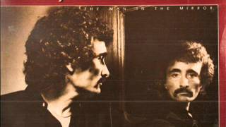 Jim Glaser ~ The Man In The Mirror (Vinyl)