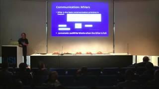 ParallelandconcurrentprogramminginHaskell - Simon Marlow at USI