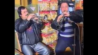 nou 2015 Dorin Covaci Cand e frate langa frate Doina