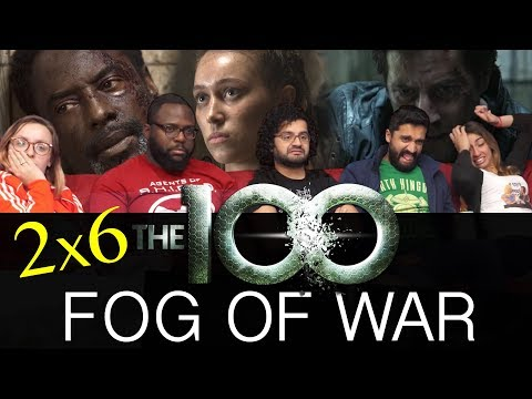the-100---2x6-fog-of-war---group-reaction