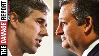 Beto O'Rourke Accepts Ted Cruz's Challenge