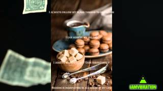 Repeat youtube video IAMVIBRATION  - Attract Money Subliminal Video