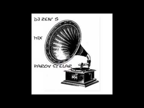 Dj Zen's Swing Mix Parov Stelar