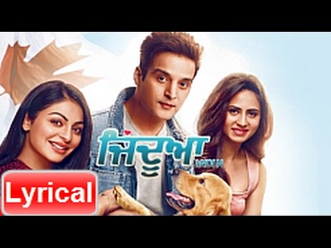 Takdi Ravan Lyrical Video | Akhil & Jonita...