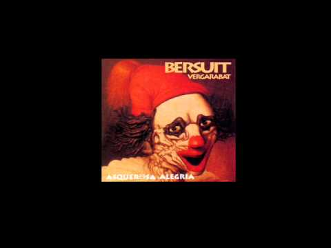 Bersuit Vergarabat Asquerosa Alegría Full Album