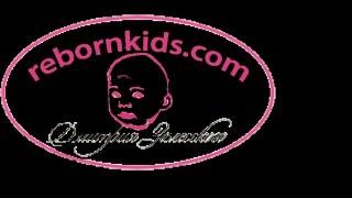 Обложка на видео о Кукла реборн силиконовая мальчик