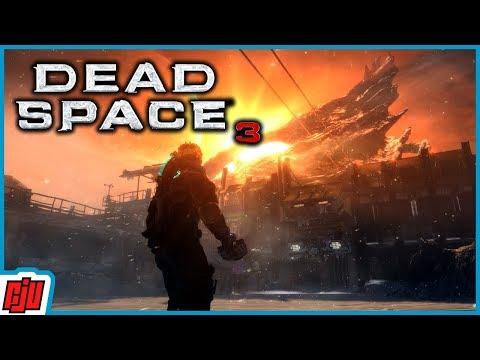 Dead Space 3 Part 10 | Horror Game | PC Gameplay Walkthrough