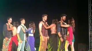 jss fashion show 2k16