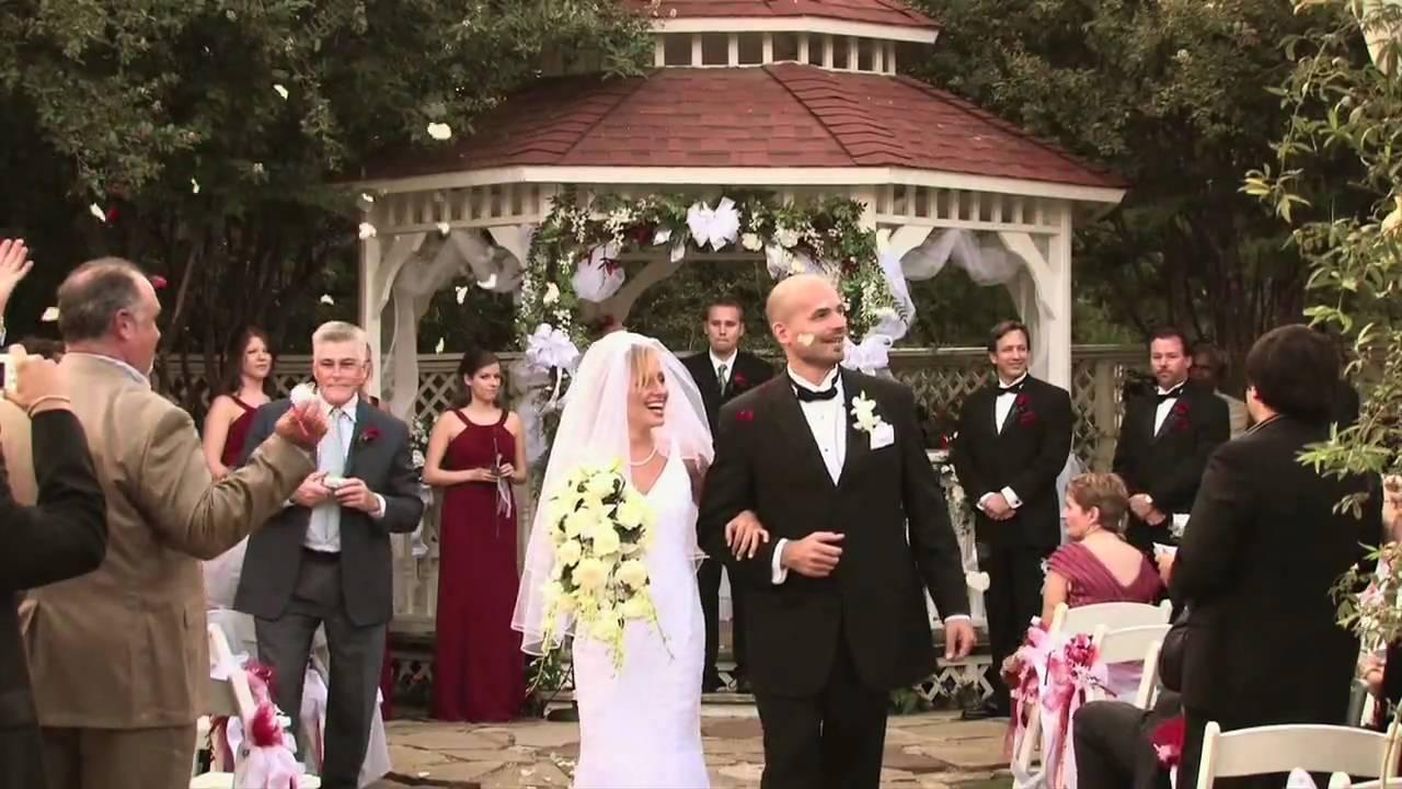 The Violin Guy Ceremony Video Samples