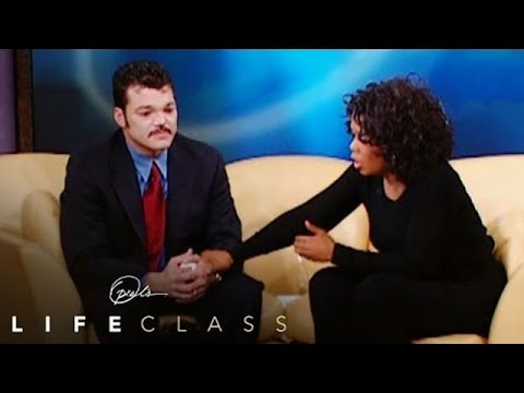 One Man's Tragic Mistake Teaches Oprah to Stay Present | Oprah's Life Class | Oprah Winfrey Network
