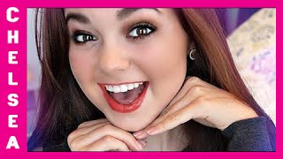 Everyday FALL Makeup Tutorial | Chelsea Crockett Thumbnail