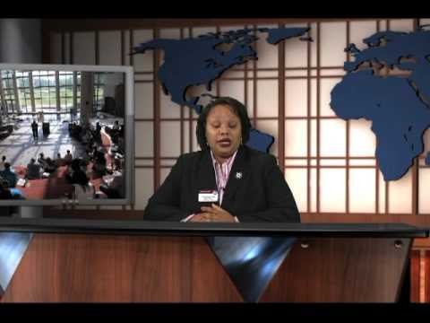 State of District Address |  District 29 Toastmasters | October 2012