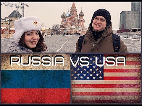 Самые популярные стереотипы о русских, которые отчасти
