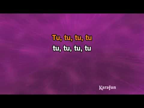 Karaoké Oui, je l'adore - Pauline Ester *