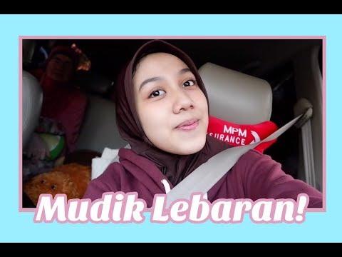 Mudik Lebaran (Jalan-jalan ke Surabaya!)   Vlog #1