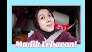 Video Mudik Lebaran (Jalan-jalan ke Surabaya!) | Vlog #1 download MP3, 3GP, MP4, WEBM, AVI, FLV Agustus 2018