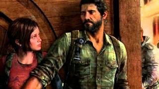 The Last of Us — музыкальное видео
