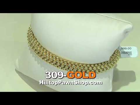 Hilltop Pawn Shop in VA Beach Sales Commercial