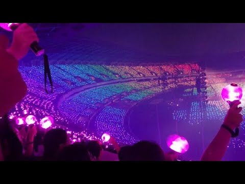 Army Beautiful Ocean for 5 minutes