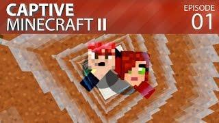 Video Captive Minecraft II, Episode 1: Achievement Get! download MP3, 3GP, MP4, WEBM, AVI, FLV Januari 2018