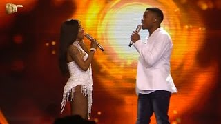 Idols SA Season 12 | Finale | Thami and Kelly - Sobabili