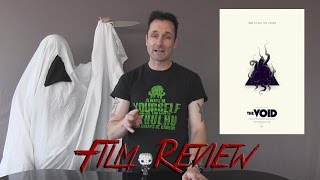 The Void Spoiler Review @horrifyou
