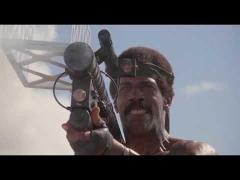 American Ninja (1985) | 114 Deaths in 114 seconds streaming vf