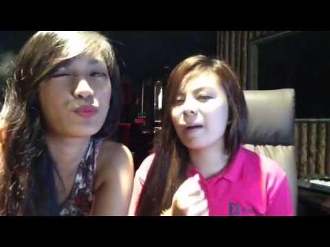 Walang nagbago live - Kejs & Lorraine