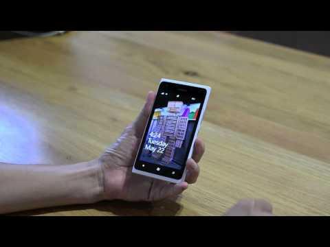 Tinhte.vn - Trên tay Nokia Lumia 900