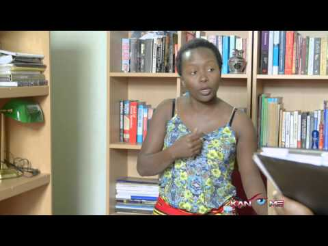 "Video (skit): kansiime Anne the Cleaner ""and they will pay me in dollars"""