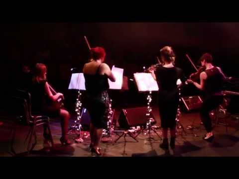 Roar by Katy Perry (Official Cover by Cairn String Quartet)