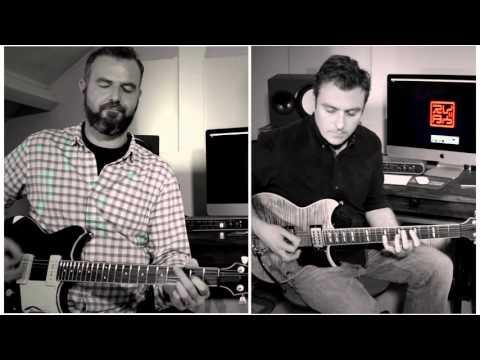 Yamaha Revstar Guitars l Part 1 (the track)