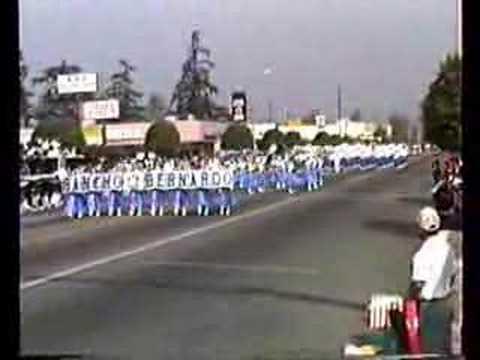 Rancho Bernardo High School Marching Band - YouTube