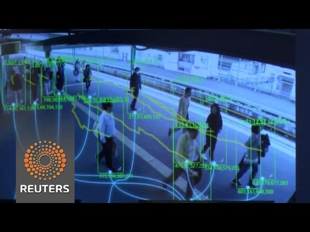 Hitachi reveals AI security software