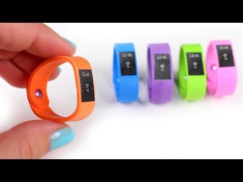 DIY  Fitbit