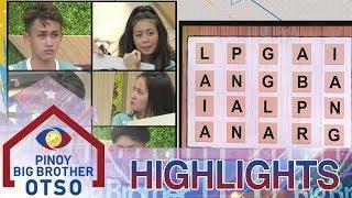 Teen Housemates, nahirapan sa first level ng Big Jump Challenge | Day 45 | PBB OTSO