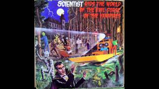 Scientist - Your Teeth In My Neck [1080p]