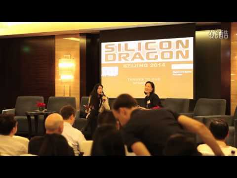 Silicon Dragon Beijing 2014 Tech Chats 2