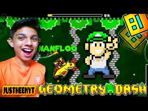 niveles de geometry dash 2 0 online dating